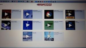 Top 2000 2014 Doos